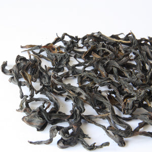 Duck Shit Oolong, Ya Shi Xiang Tea from Tea Repertoire