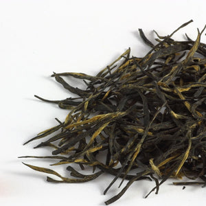 Yunnan Black Needle from Tea Repertoire