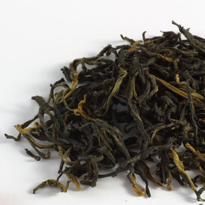 Yunnan Golden Black Tea from Tea Repertoire