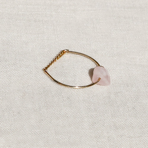Azura Ring by Mila Marin | Teel Yes