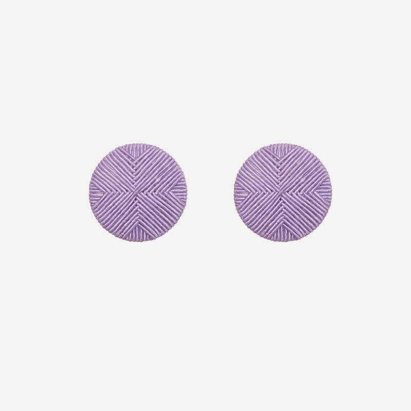 Mochi Earrings by Baebae | Teel Yes