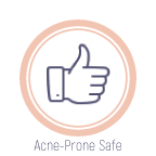 acne prone safe