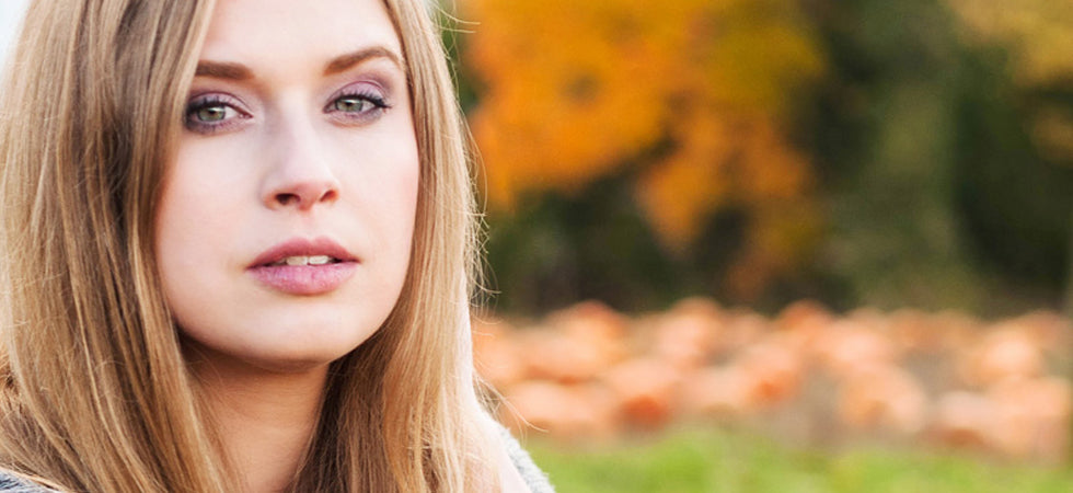 Green Beauty Guide to Autumn Inspired Makeup using Organic Cosmetics - Cruelty-Free