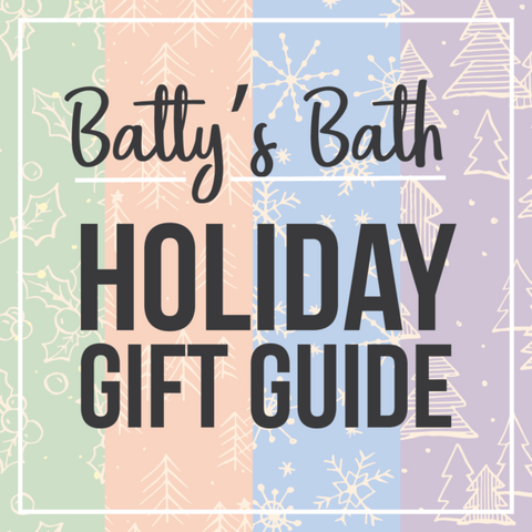 Green Beauty Holiday Gift Guide