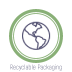 recyclable packagine