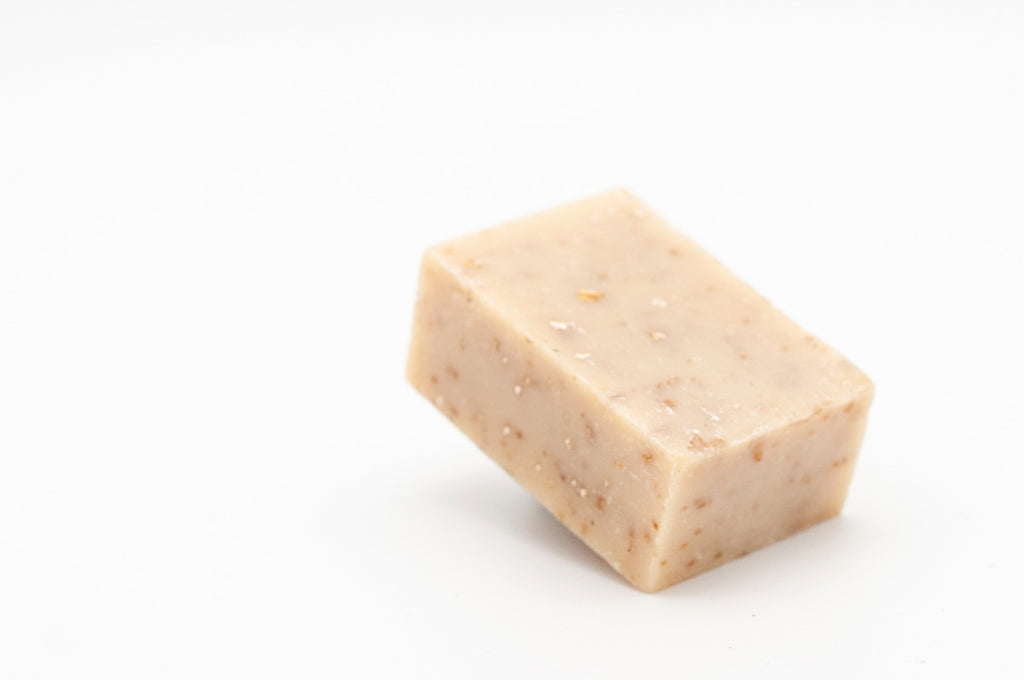 Manuka Honey Cold Press Soap