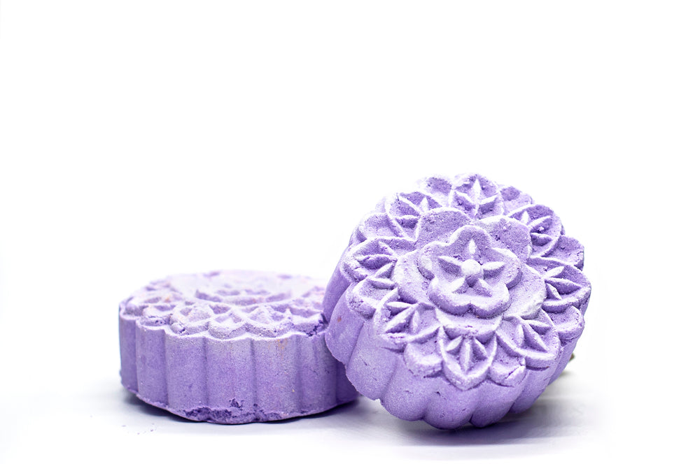 Lavender Bubble Bar - Solid Bubble Bath Bar