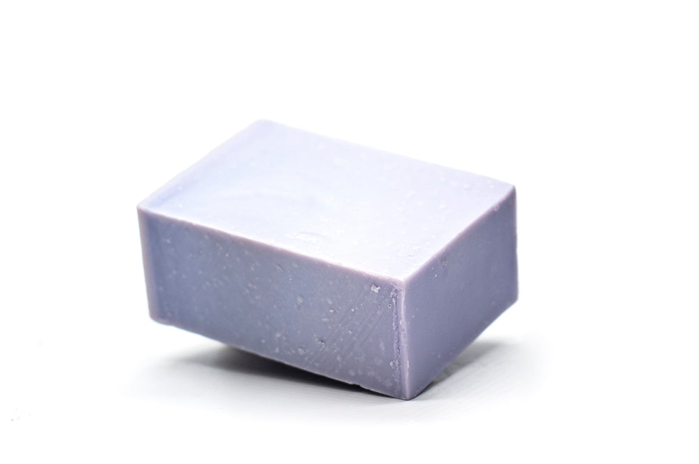 Lavender Lullaby Sensitive Skin Handmade Soap Bar