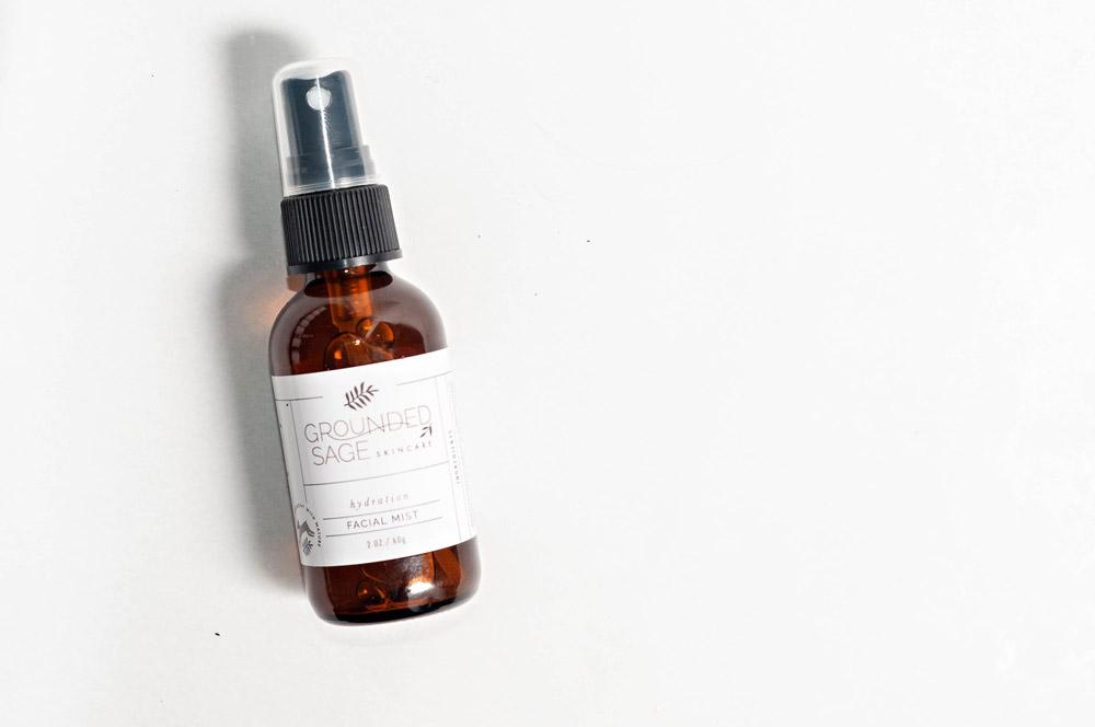 Hydration Facial Mist (Toner)