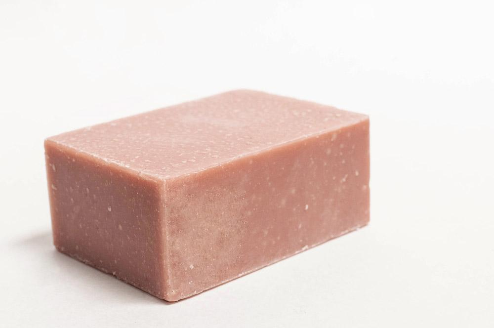 Cleansing Sea Salt CP Soap Bar