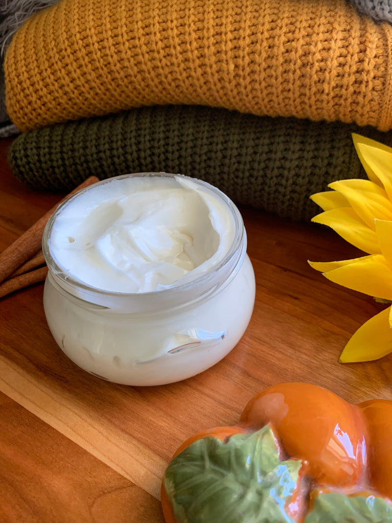 Sandalwood Body Butter - Limited Edition