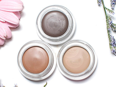 Naturally Now Brow Pomade