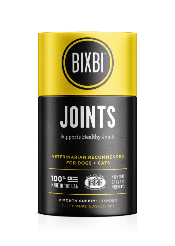 Organic Joints Supplement for Dogs and Cats