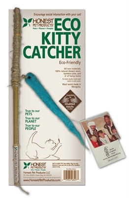 ECO KITTY CATCHER