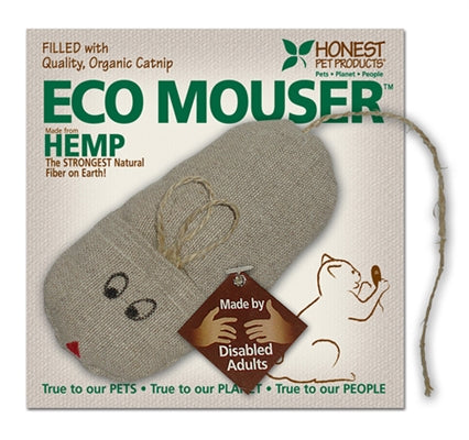 Hemp Eco-Mouser