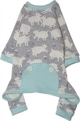 Organic Counting Sheep PJs