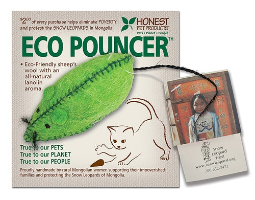 ECO-POUNCER