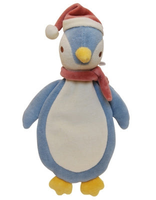 Holiday Stuffless Penguin