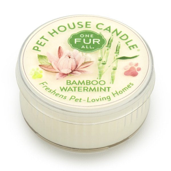 Pet House Mini Candles 1.5oz