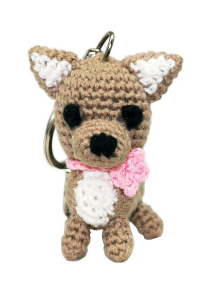 Dog Star Collectable Keychains