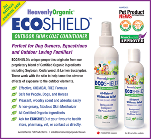 ECOSHIELD 8 oz. Spray