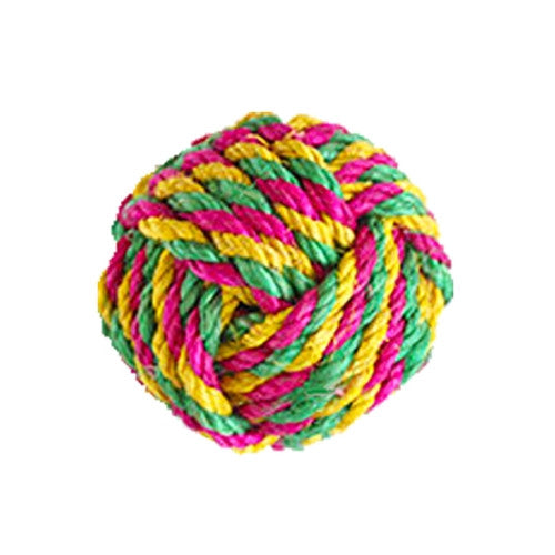 Monkey Ball Rope Toy