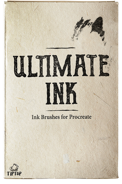 Ultimate Ink