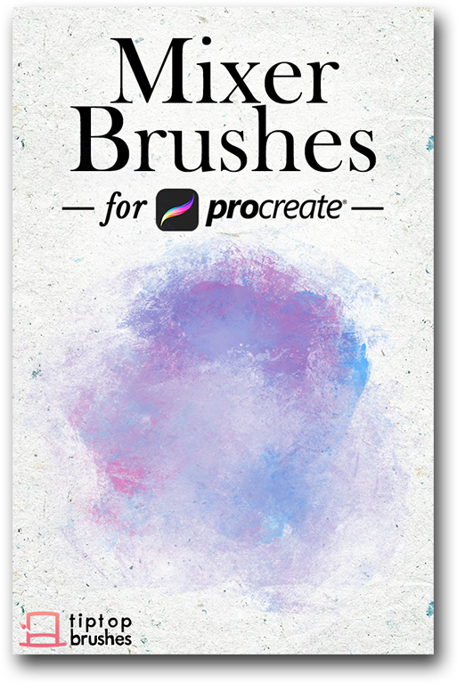 Mixer Brushes