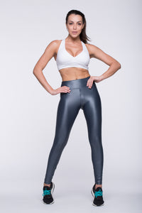 Legging Full Length - Ciré, Grey