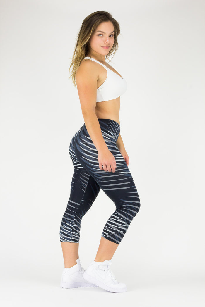 Legging - Supplex, Desert Palm