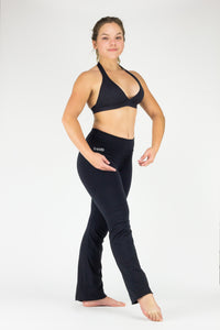 Dance Pants - Supplex, Black