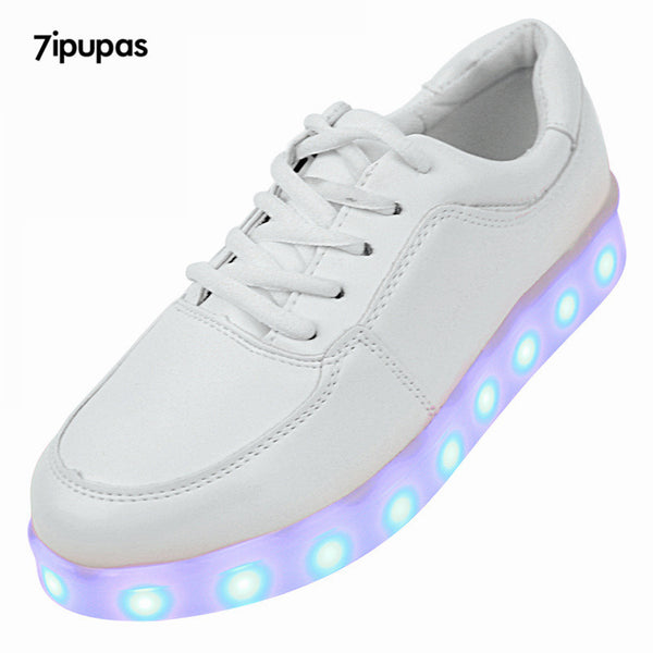Luminous Casual Led Shoes Unisex Light Up