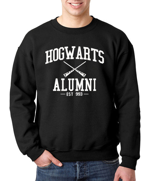Autumn Winter Hogwarts Inspired Sweatshirt