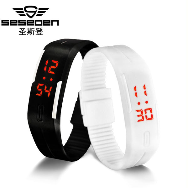 Digital Bracelet LED Watches
