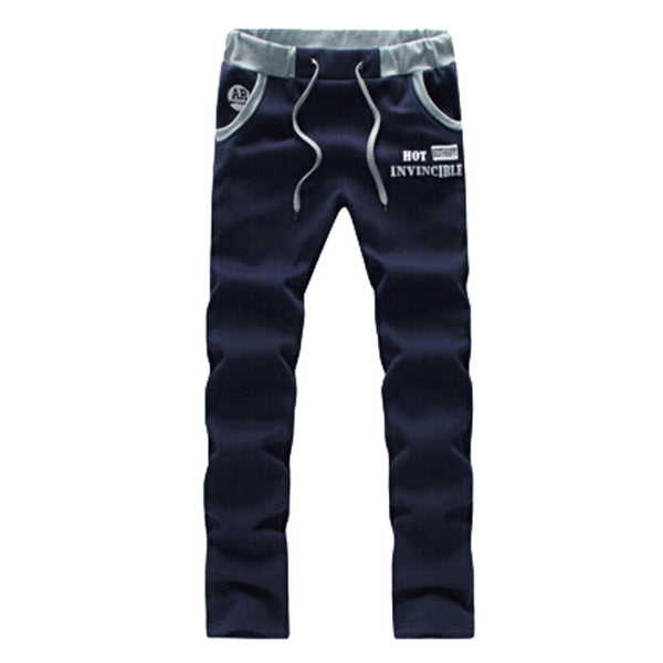 Men's Star Printing personalized Jogger Pants