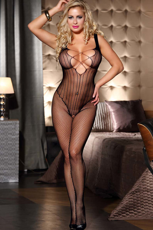 Sexy Spice Bodystockings