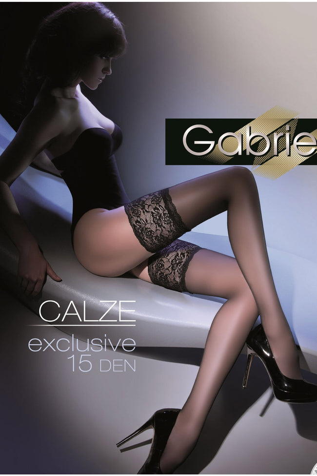 Gabriella Stockings  hold-up