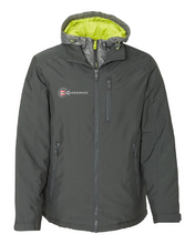 Weatherproof 32 Degrees VRY WRM Turbo Jacket #17603