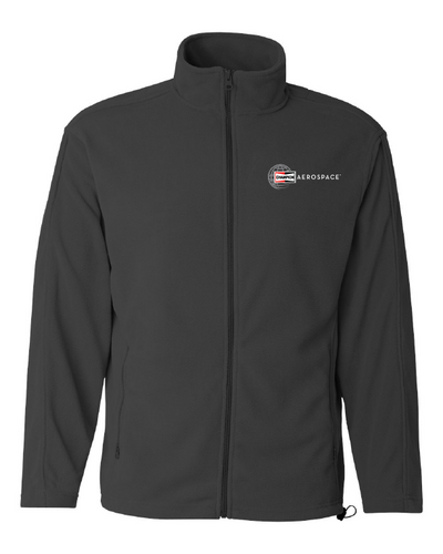 FeatherLite Microfleece Full-Zip Jacket #3301