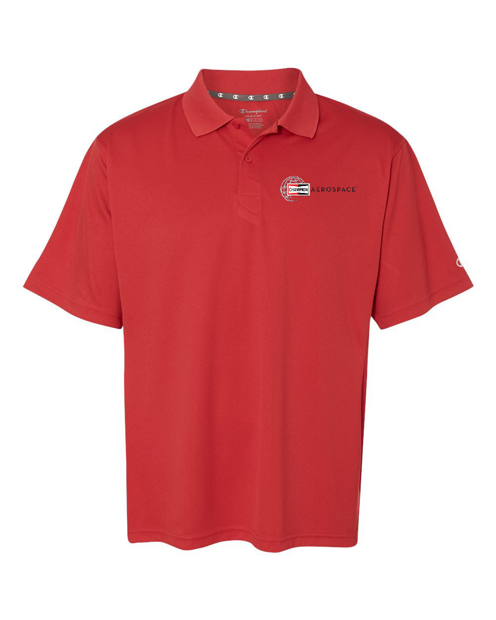 Champion Ultimate Double Dry Performance Sport Shirt #H131