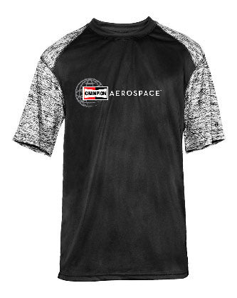 Badger Blend Sport Short Sleeve T-Shirt #4151