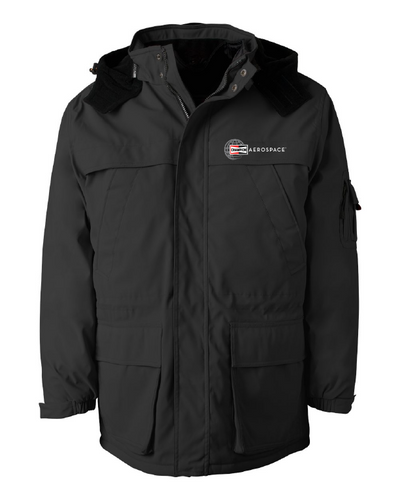 Weatherproof 3-in-1 Systems Jacket #6086