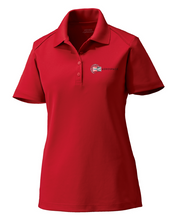 Ladies Elite Short Sleeve Dri-fit Snag Resistant Polo #75108