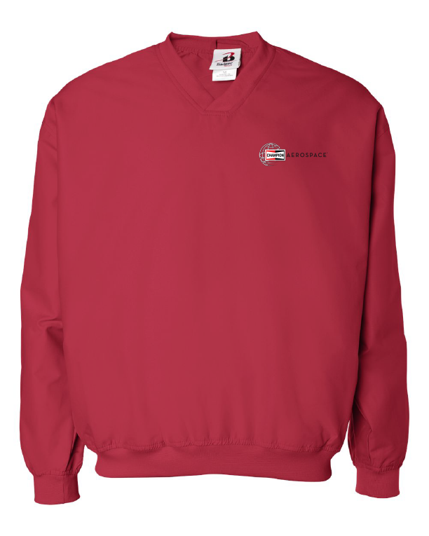 Badger Microfiber Windshirt #7618