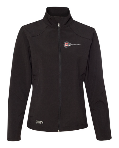 Dri Duck Women's Intensity DDX Soft Shell Jacket #9471