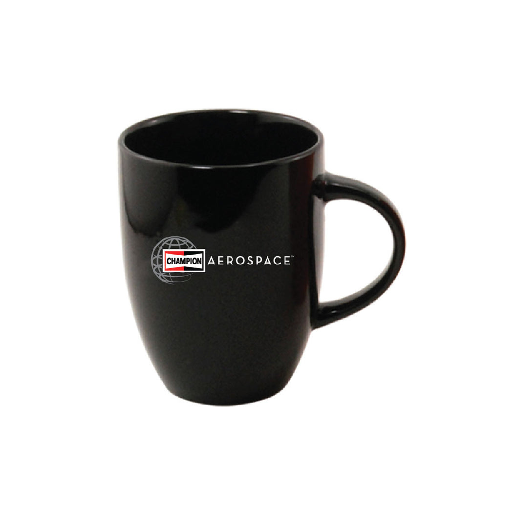 10 oz. Colored Coffee Mug #DRK800