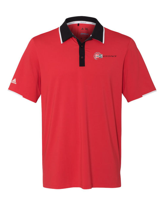 Adidas Climacool Performance Polo #A166