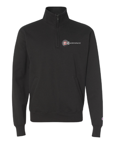 Champion Double Dry Eco 1/4 Zip Pullover #S400