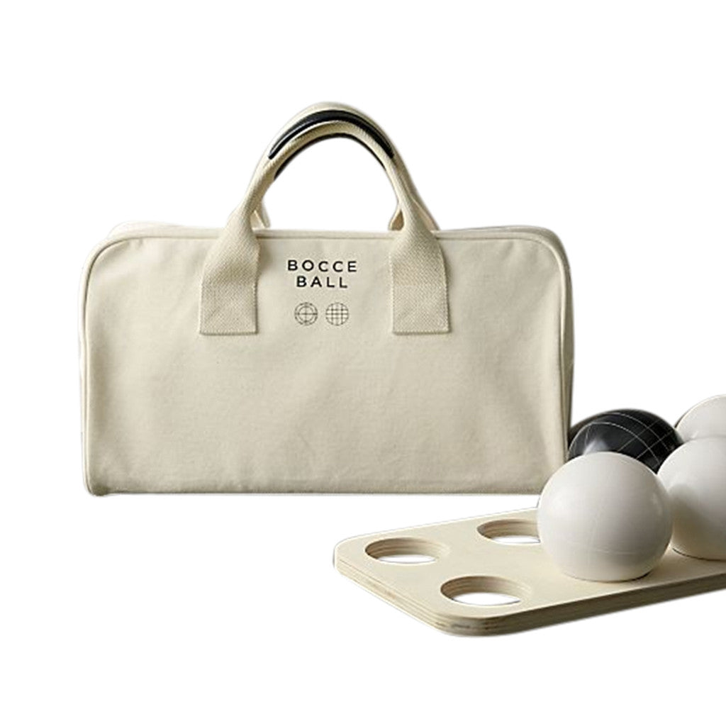 Bocce Ball Set - Crate & Barrel