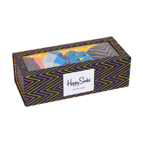 Ziggy Gift Set - Happy Socks